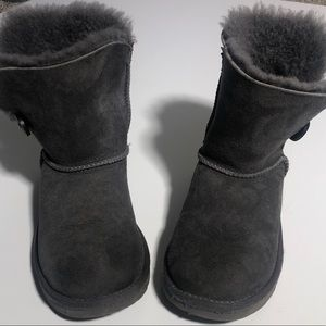Ugg Boots Kids Size 1